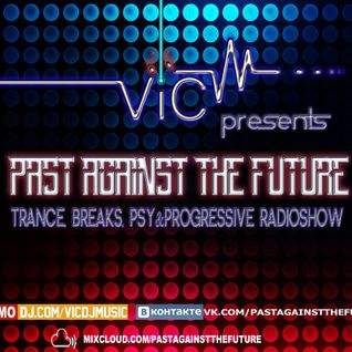 VIC pres. Past Against The Future 3