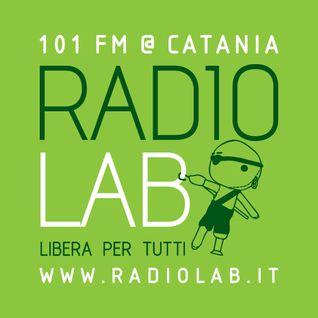 Malarditi @ Radio Lab