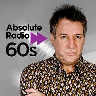 Soul Time on Absolute Radio 60s - 24 May 2013