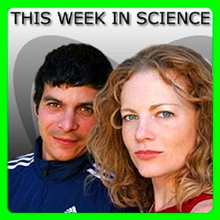 07 March, 2013 – This Week in Science