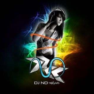 DJ ND - End of Year Mix 2014