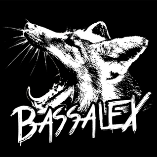 DJ BassaleX - November 2014 Trap DJ Set (LUZCID)