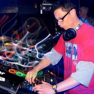 Tilt! Sessions week#21 Feat. Host Sean Infinitee on 3 Turntables-Live on Breaks FM.com
