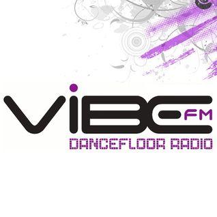 Proof 09.26 @ Vibe FM
