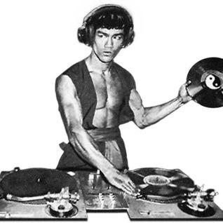 DJ NILSON PRMO DURO #34 STRIKY BEGINNING DAYS - PART #3