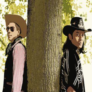 Cowboy & Indian @ La Machine Du Moulin Rouge 24/09/2011