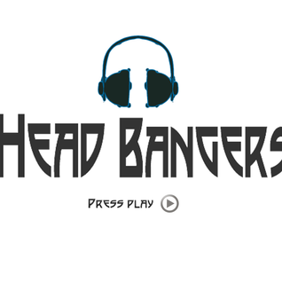 Head-.-bangers - The End of the World