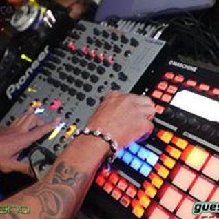 David Morales - Mix The Vibe: Past-Present-Future(2003) part 1