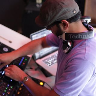 Dipesh - Azul Sessions 2011-06-07