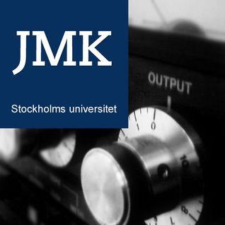 Typografi i radio