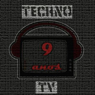 Owl303 @ TechnoTV 6 anos (303 Power)