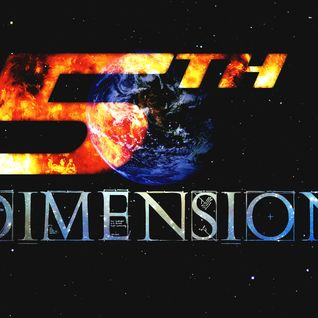 Fifth Dimension - Light Workers