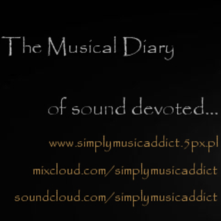 Simply Music Addict - Chill Sessions 004 (Mixed By Yommie) [01-10-2007]