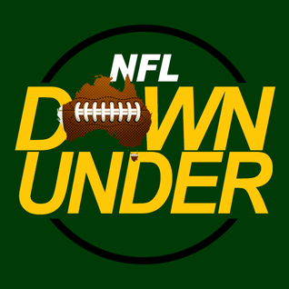 Week 1, 2015 – NFL Down Under