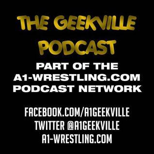 Episode 10: Big Honkin' Robots!
