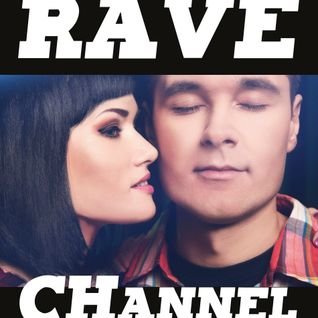 Rave CHannel - Promomix 2012