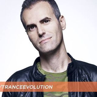 Trance Evolution in the World!!! [Episode 422]