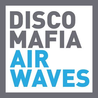Disco Mafia Air Waves: DJ Soulus (Vinyl Beach Goodies)