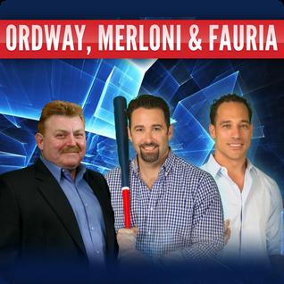 Jackie MacMullan talks Celtics draft hopefuls with Ordway, Merloni and Fauria 5-24-16