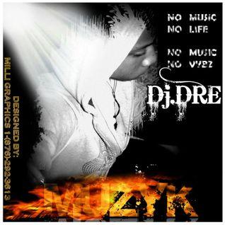 DJ Dre' - Promotional