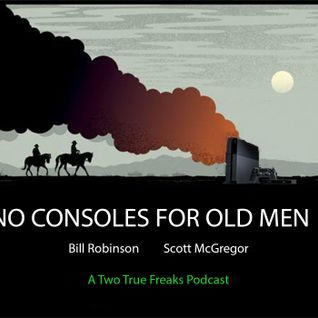 No Consoles For Old Men 14 - Disney Infinity And Beyond!