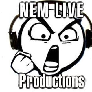 Nem - Drumstat - Mix Recording 2012