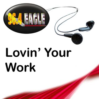 Lovin' Your Work - Episode 1