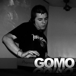 Gomo @ Level After Club 02/10/11
