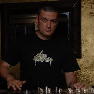 George Siras In The Mix 3-3-2012 Part 1