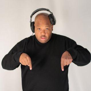 Dj Markstarr presents Reggae Rewind #3 - Baad Bwoy
