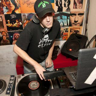 Spring 2012 D&B Mix