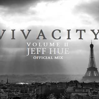 Jeff Hue - Vivacity Volume Five