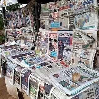 NewsBrunch 22nd November