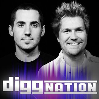 Gone Fishing! - Diggnation