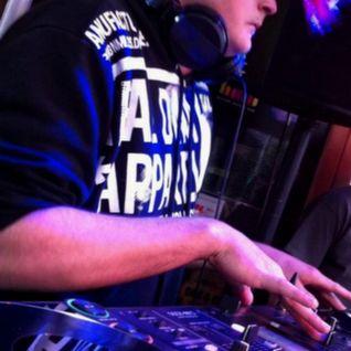 mix techno 2016