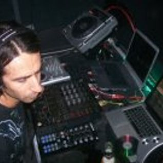 Dj Huggy at Xclub part 2