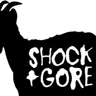 Shock 'N Gore LIVE SET @MISHMASH, FIBBERS 14.06.12