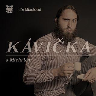 Kávička s Michalem - 21.7.2013