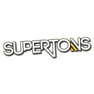 Supertons pres. Extreme Sound Show #235