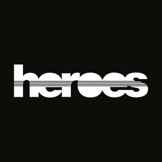 HEROES AUTUMN MIXTAPE 2K16 by DJ Kitsune & DJ Pyro