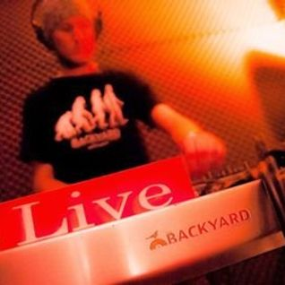 Lynx Fx Presents: MishinLink Radio Live on The Backyard Project [31/05/2012]