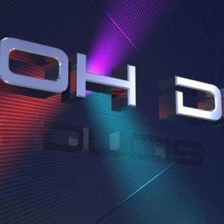 Ozio set 7.28.12 feat Moh Ducis