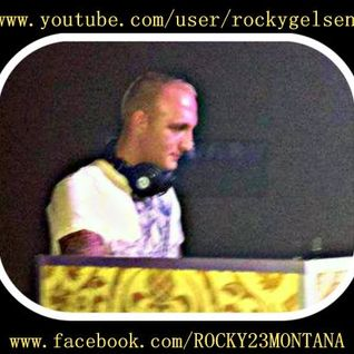 Rocky Montana - I am a 1 Man Army 2014