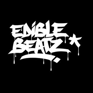 Edible Beatz - The Hip Hop Vault Mixtape (Mixed By P-Trikz)