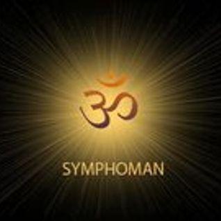 Symphoman - The journey has begun - Psy-Travel Rec. - DJ-Set