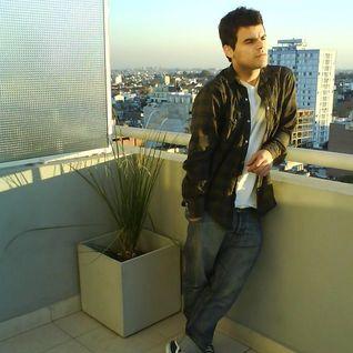 Diego Metzer Guest mix for Clubbing MVD on Lightwave Radio (June 10th, 2013)
