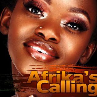 Afrika's Calling 07 September 2012