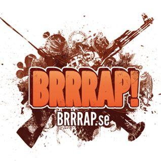 BRRRAP! EP 98 @ Radio AF