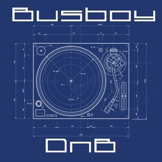 Busboy - Liquid Drum & Bass Summer Mix 2013