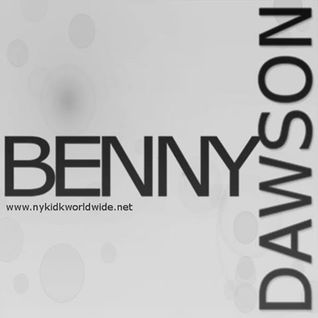 BIG BREAKFAST - BENNY DAWSON